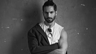 Shahid Kapoor reacts to the Tanmay Bhat video controversy!