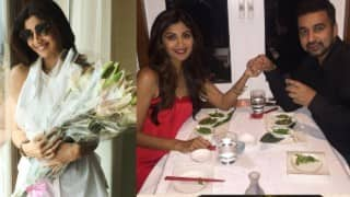 Shilpa Shetty birthday special: See how Raj Kundra is treating his ladylove as she turns 41!