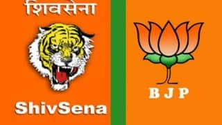Shiv Sena-BJP agree on alliance for municipal council polls