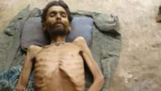 Emaciated man in Barabanki starves to death, becomes political tool as Uttar Pradesh govt shirks reponsibilty