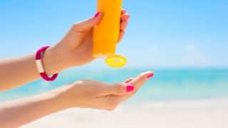 How to Select the Correct Sunscreen For You this Summer