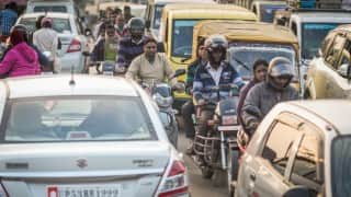Ministry Report Reveals Increasing Number of Road Accidents in India