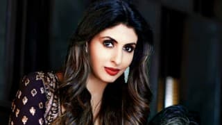 Shweta Bachchan Nanda's Debut Novel 'Paradise Towers' To Get Multi-city Launch In October