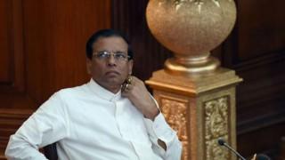 Sri Lankan President to visit China this year