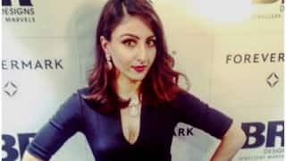 Soha Ali Khan slams trolls; says actresses have opinions on economic policy