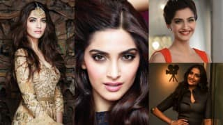 Happy Birthday Sonam Kapoor! These pictures PROVE why Sonam is the sexiest style diva ever!