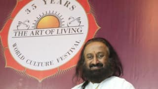 Art of Living deposits Rs 4.75 crore compensation with DDA