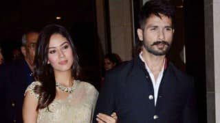 Soon-to-be dad Shahid Kapoor reveals what all he has planned for his baby!