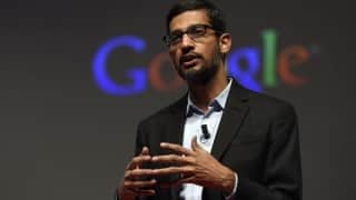 Sundar Pichai's Quora account hacked