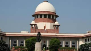 Supreme Court refuses to put stay on killing of Nilgai