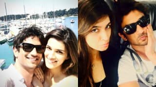 Sushant Singh Rajput & Kriti Sanon's secret vacation: Here's all you need to know about it!