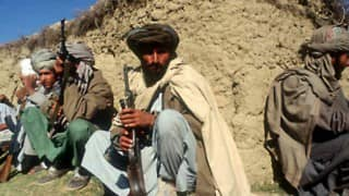 Taliban plans attack at borders with India, warns Pakistan agency