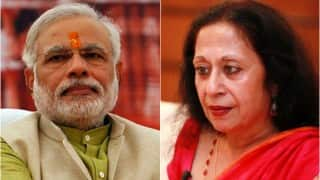 'Yogi Adityanath is either sick or mad', says BJP supporter Tavleen Singh; demands PM Modi to act on Hindutva fanatics
