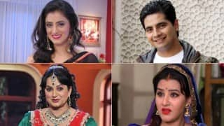 Karan Mehra, Mihika Verma Upasna Singh - Top 9 actors who bid adieu to their popular TV shows!