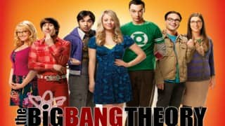 'Big Bang Theory' season 10 could be the last: Kunal Nayyar