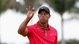 Tiger Woods to Receive Presidential Medal of Freedom