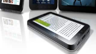 E-book tablet to be launched to popularise Mahatma Gandhi's books