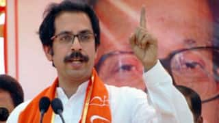 Shiv Sena 'rotted' during alliance with BJP, says Uddhav Thackeray