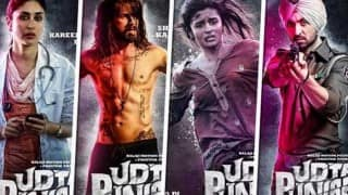 Udta Punjab: Let the people decide what they want to watch, Bombay High Court to CBFC