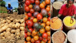 Triple price hike: How food inflation has removed dal, potato & tomato from the plate of 'aam aadmi'