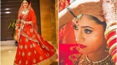 Yeh Hai Mohbbatein actress Mihika Verma shares post-wedding videos and they are quite spectacular! (Watch Video)