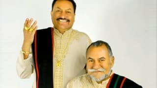 Sufi singers Wadali Brothers to appear on The Kapil Sharma Show