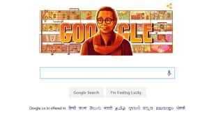 Google's doodle honours R D Burman on 77th birth anniversary