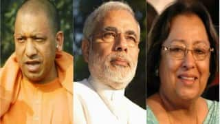 Cabinet reshuffle 2016: Narendra Modi could drop Najma Heptullah, Yogi Adityanath to be inducted in the government?