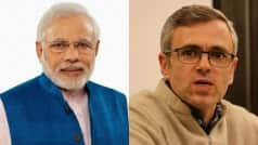 Burhan Wani violence: Centre to send AIIMS doctors to treat injured, Omar Abdullah thanks Narendra Modi for swift action
