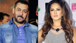 Salman Khan, Sunny Leone Google's most searched actors in last 10 years