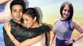 OMG! Did Pulkit Samrat's family help him ditch wife Shweta Rohira for Yami Gautam?