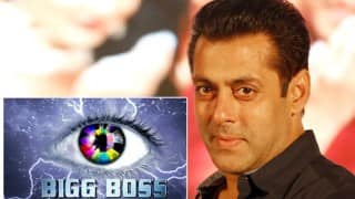 Here's when Salman Khan's reality TV show Bigg Boss 10 will go on air!