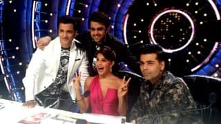 Jacqueline Fernandez reveals about her first day as Jhalak Dikhhla Jaa 9 judge! View pics