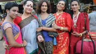 Government approves bill to protect transgenders from discrimination