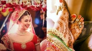 Divyanka Tripathi & Vivek Dahiya wedding: Yeh Hai Mohabbatein actress reveals her new name!