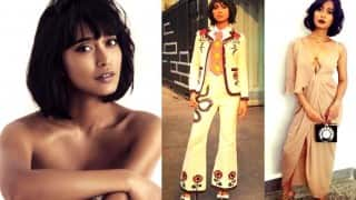 BEWARE Sonam Kapoor! Fashionista Sayani Gupta is set to topple you as reigning style icon! Here's why
