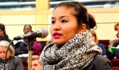 Manipuri woman alleges racial harassment, inquiry ordered