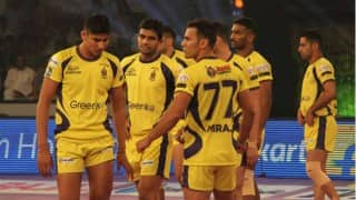 Pro Kabaddi 2016 3rd place playoff, Live Streaming: Telugu Titans vs Puneri Paltan Live match telecast on Star Sports at 8 pm
