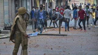 Youth succumbs to injuries, Toll in Kashmir rises to 44