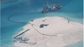 दक्षिण चीन सागर पर चीन का दावा ख़ारिज, पंचाट के इस फैसले पर चीन ने अमेरिका को ठहराया जिम्मेदार