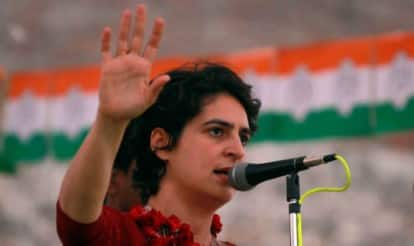 Priyanka Gandhi to lead Congress in Uttar Pradesh Assembly polls; will Congress' fortune change?
