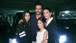 Arjun Rampal & Mehr Jesia's divorce: These pictures prove they are not planning to part ways!