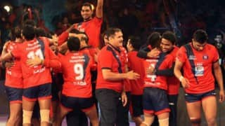 Pro Kabaddi Live Streaming Dabang Delhi vs Bengal Warriors: Watch Live telecast of Dabang Delhi vs Bengal Warriors, Match 50, on Star Sports at 8 pm