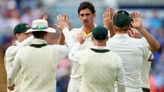 Australia vs Sri Lanka 1st Test: Watch the full fall of wickets from Day 2 in the 1st Test between Australia and Sri Lanka