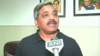 Delhi women not even safe from their own leaders: BJP