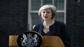 Narendra Modi congratulates Theresa May on becoming UK Prime Minister