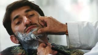 Muslim cleric's wife threatens to commit suicide if he doesn't shave