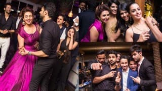 This dance video will prove that Divyanka Tripathi & Vivek Dahiya are totally made for each other