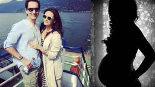 TV star Roshni Chopra is going to become mommy for the second time!