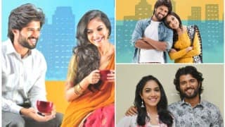 Pelli Choopulu movie review: Ritu Varma & Vijay Devarakonda's film is a refreshing romcom